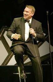Thomas Eje Entertainer