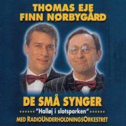 thomas-finn-noerbygaard-eje-2000-de-smaa-synger-compact-disc